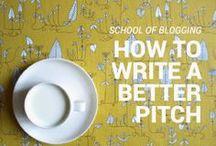 Media / Blogging and social media tips and tutorials