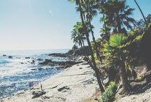 California Coastline Vacation / Future planning for the California Adventure of a lifetime!