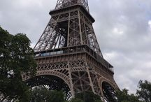 Travel Europe / Last goal in my Bucket List- achieved! Had the time of my life! / by Carol Kackley