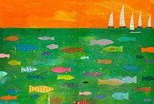 Illuminating Illustration / by Bekah Kitterman