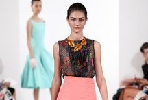Spring 2014 trends / by DDCC