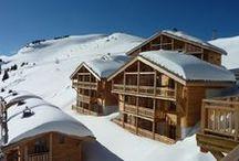 WINTER | LE GRAND MASSIF / Het skigebied in het hart van de Haute Savoie tussen Geneve en Chamonix. Flaine, Les Carroz, Morillon, Samoëns en Sixt Fer à Cheval worden door le Grand Massif met elkaar verbonden. Met de gunstige ligging ten opzichte van Genève heeft Le Grand Massif alles in huis om hét skigebied van de toekomst te worden. De skimogelijkheden tot 2500 meter zijn talrijk en sneeuwzeker van begin tot het einde van het seizoen, mede dankzij het sneeuwrijke microklimaat waar dit bergmassief van profiteert.