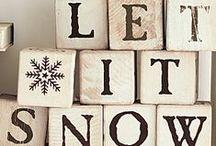 HFH | LET IT SNOW!