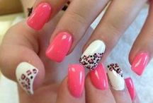 BABY PINK LEOPARDS