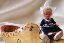 Germanic Dutch: NL Volendam Dolls