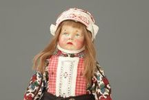 Germanic Dutch: NL Marken Dolls