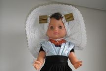 Germanic Dutch: NL Zuid-Beveland Dolls