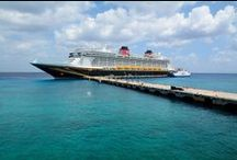 Cruises / Cruise planning and packing tips, articles, and awesome photo reviews