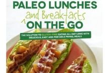 Food-Paleo Recipes / by Aliese Lucas