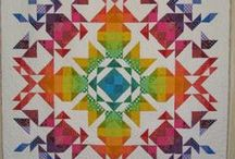 Quilts - Awesome / by Carol Bornsheuer
