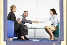 ★Interview Success Tips★ / It's unfortunate that in an interview sometimes things can seem so black and white. And we all know a successful interview can change our life. I hope this board will help you to know a lot of tips about successful interview. If you would like to be added to this board, follow this board & comment on a recent pin. Do not add your friends. No spam, no nudity, no excessive pins & no adult content. Happy pinning!!!  / by Interview Success Formula