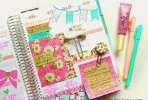 Junk Journal / Write your life... / by Carol Kackley
