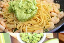Food-Pasta Recipes / by Aliese Lucas