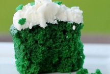 Holiday-St. Patty's Stuff/Food / by Aliese Lucas