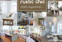 Other Interior Design Ideas / by Sally Morrison