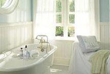 Once a Bath Designer... / by Sally Morrison