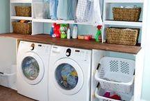 Laundry Room Designer... / by Sally Morrison