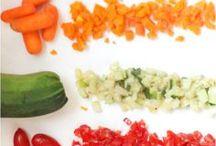 NOSH | Little Hands / Best in baby & toddler food by nutritionist Mandi of Nosh and Nurture