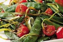 veggies / by maureen areglado