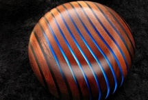 Wood Art / Woodworking and Wood Artist. / by Dwight Collister