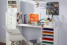 Craft Storage Collection