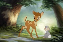 Favorite Bambi