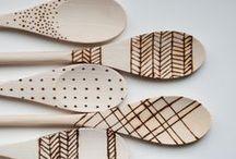 Crafts + DIY