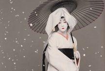 Kabuki : Bando Tamasaburo