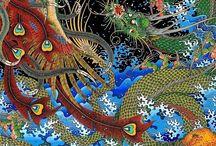 Art : Asian