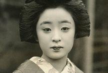 Japan : Geiko & Maiko