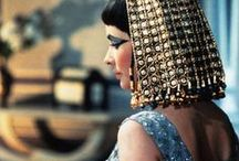 Historical Movie Costumes : Ancient