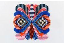 DIY - Hama beads
