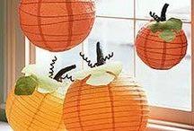 autunno - halloween