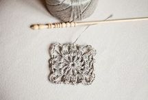 Crochet, tricot, broderies, idées, modèles, ... / Crochet, knitting, embroidery, ideas, models, ...  / by Isabelle Robert