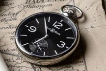 Timepieces / Beautiful Watches