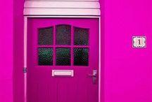 K Colors | FUXIA = Web Marketing