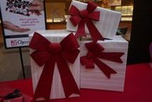 Valentine's Day 2014 / Cherry Lane's Valentine's Day Draw received over 3,400 entries. First prize: 2 Tickets to see Kenny Rogers at the South Okanagan Events Centre Second Prize: A $50 Cherry Lane Gift Card Third Prize: A box of chocolates from Purdy's Chocolates