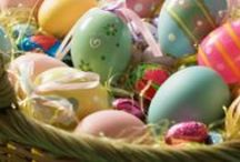 Easter at Cherry Lane / There's always lots of fun at Easter time here at Cherry Lane!