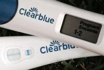 Surrogate Pregnancy Tests!! / Surrogate mother pregnancy tests/hpt's!