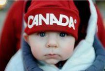 Canadiana Surrogacy / Canadian Surrogacy, Surrogacy in Canada
