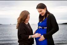 Surrogate Mothers / Surrogate Mothers