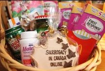 Donor/Surrogate/IP Gift Ideas / Donor/Surrogate/IP Gift Ideas