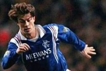 Favourite footballers / This will probably be heavily biased towards Rangers ;)