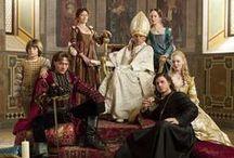 Historical Drama : The Borgias
