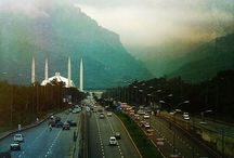 Pakistan / The Land of the Pure / by S K