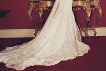 Our Dress Collection! / A collection of our wedding dresses available in our bridal outlets