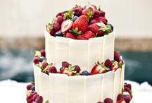 ARCADIA wedding cake image
