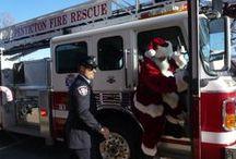 Christmas 2014 / Ho Ho Ho and Everything Related!