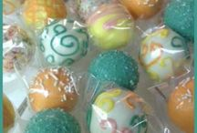 Party Ideas / by Debby Gentile