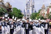 Fundraising and Travel / Marching Band, Color Guard, Drum Line, and Drum Corps fundraising and travel tips and ideas.